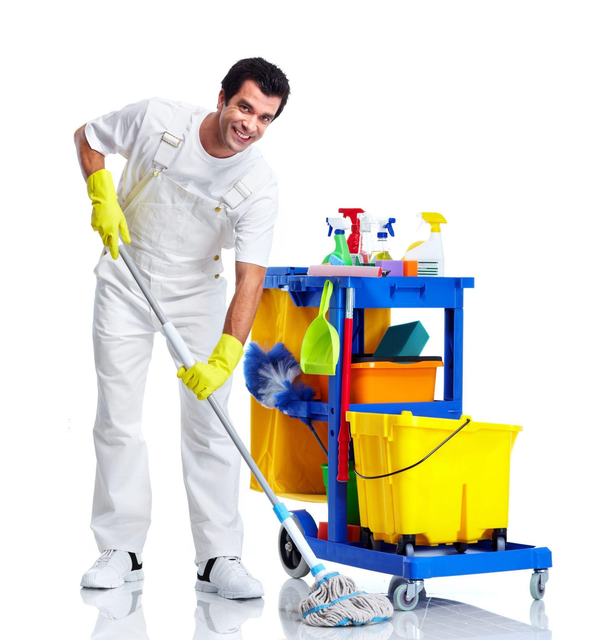 شركة خدمات تنظيف بالخبر